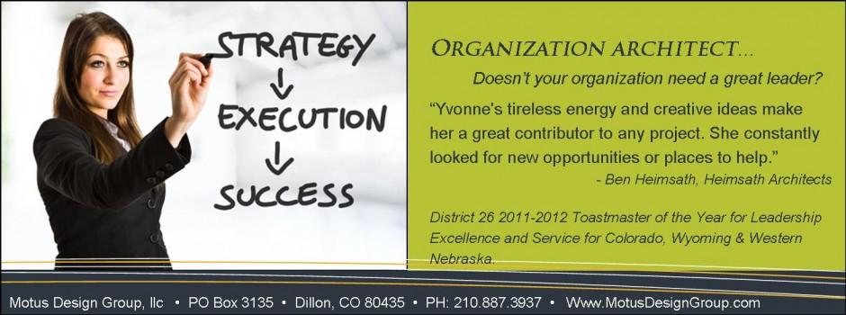Yvonne Bryant - Organization 04022013
