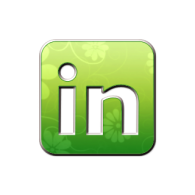 linkedin-logo-Social Media Icons for profile & summary